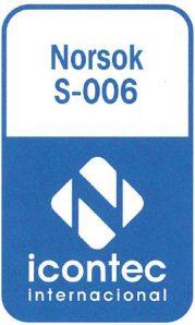 Logo Norsok Icontec